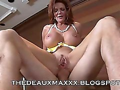 Deauxma I'll Teach You To Fuck, Boy