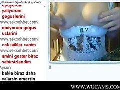 Turkish turk webcams aysun minha amigo