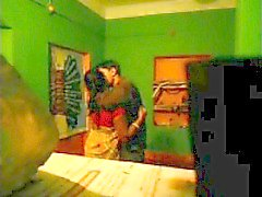 Sexy Desi Bhabi Fucked By Neighbor Scandal