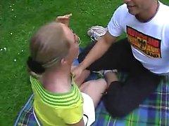 Wm fick im tiergarten Lynnette from dates25com