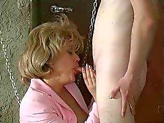 Russian Mature Ella II by snahbrandy