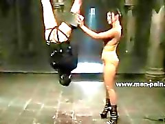 Mistress with brute determination video