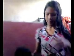 Indian Girl Bath Shoot Her Self