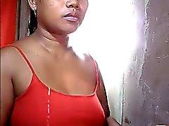 Kim Filipina Cam Girl 27052014