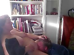 wife and me fucks homemade video