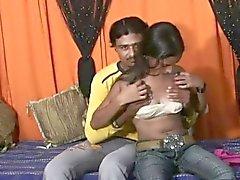 beautiful Indian babe fucked
