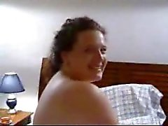 Big tits wife gets shared often