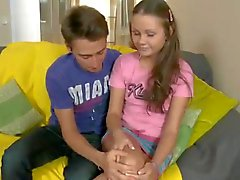 Tonåring Ryssland ta hämnd sin man Andra jävla hårt