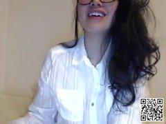 Un cazzo slut _sweetbecca_ sulla webcam - find6.xyz