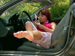 Girls and Cars - Scene 4 - DDF Productions - DDF Productions