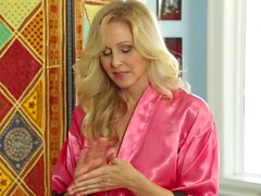 Jayden Lee And Julia Ann The Big Game HD