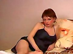 Russische zwanger