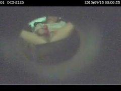 Hidden cam . Gattin onanieren laly new13