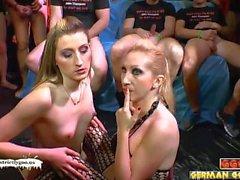 Jara Jay e vagabunda Anna prostitutas especialista bukkake