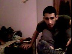 Heterosexuales pie en la webcam # de 442