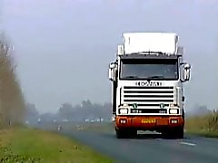 Camionero de (2001 )