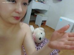 asian milf orgasm webcam