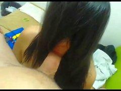 Long Hair, Hair, Hairjob, Hair on Face