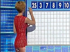 Rachel Riley X - Ray