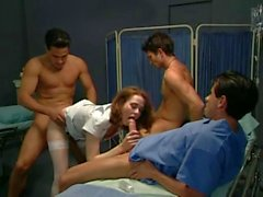 Chloe Nicole - aboutent Banged Naughty Nurses (1997 )