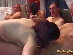 german lesbians in wild swinger orgy