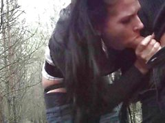 Party Jule - Fucked in the Forrest