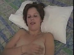 Bbc is taken on by German nympho girlfriend