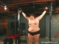 BBW fetish hardcore movie part5