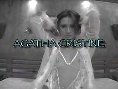 Gangbang With Agatha Cristine & Aaralyn Barra