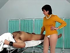 Adulterous british mature gill ellis presents her large boob