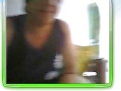 Una Mujre Cachonda En Webcam De Nombre Alicia