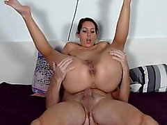 Loving MILF wants solely assfucking