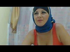 Webcam arabe