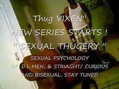 Thug vixen