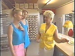 foodsex retro german 90's classic vintage bs