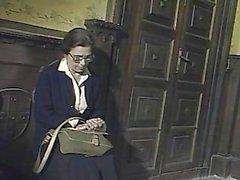 """Monica Roccaforte: 2 hot scenes from """"Il Confessionale"""""""