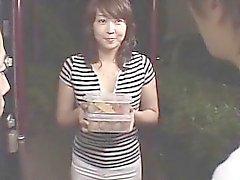 Japanese Wife Seduces Neighbor Boys 2 (MrBonham)
