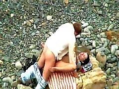 Amateurs Sex on Beach