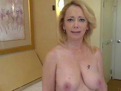 mature topless talk