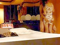 Korean b-list model prostitution caught on hidden cam 2a