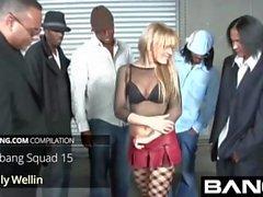 BANGcom: Best Gangbang Squads