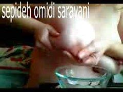 sepideh milk iran