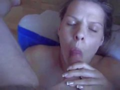 HOT FUCK #146 Thick Woman breeding with a Swedish Guy