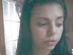 TeensInTheWoods Gina Valentina esclave sexuelle