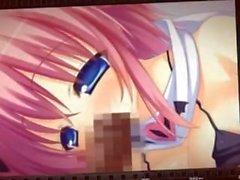 Hentai CG HMV Huge Boobs Fucked!