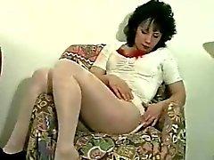 Del pantyhose annata 2