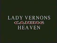 Caning Heaven xLx