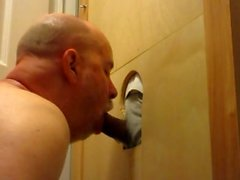 Dom MMA F ighter Dick At My Glory Hole.