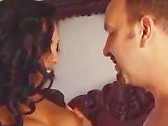 Nina Mercedez Latina Anal Heart Breaker