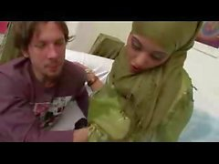 Big Tits With Hijab